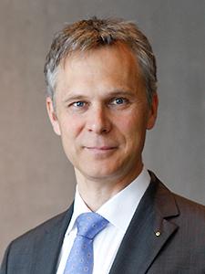 Porträt Christoph Weber-Berg