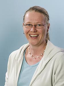 Porträt Anita Kohler