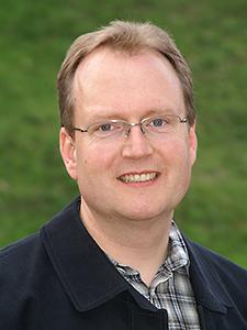 Porträt Thorsten Bunz