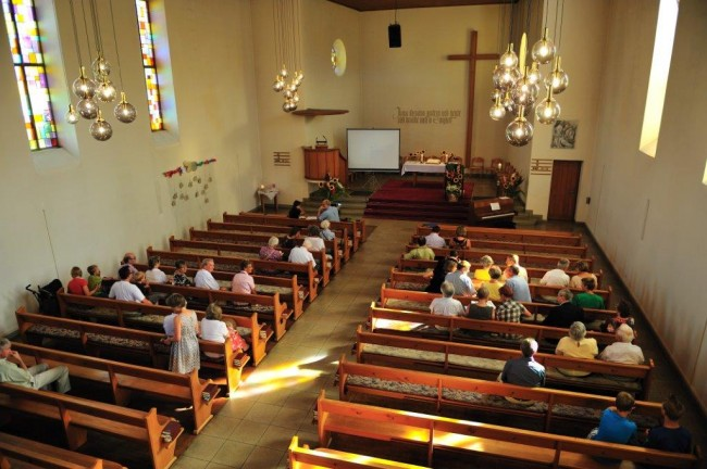 Foto: Der Januar riecht nach Kreuzkümmel – oder: wie riechen eigentlich unsere Kirchen?