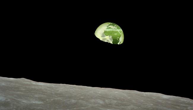 Foto: «Stell dir mal vor, die ganze Welt wäre aus …»