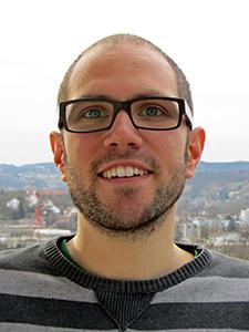 Porträt Simon Wälchli