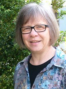 Porträt Susanne Metzger