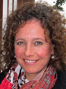 Porträt Olivia Pinetti