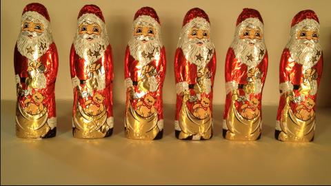 Foto: Weihnachtstrilogie Teil 1