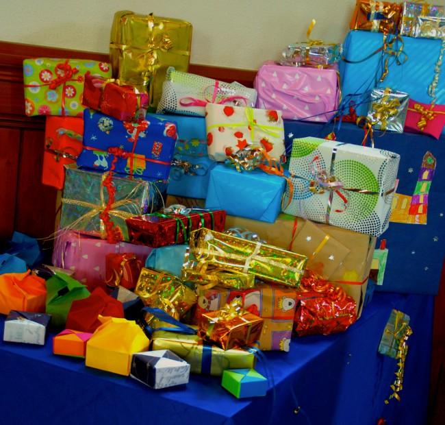 Foto: Weihnachtstrilogie Teil 2