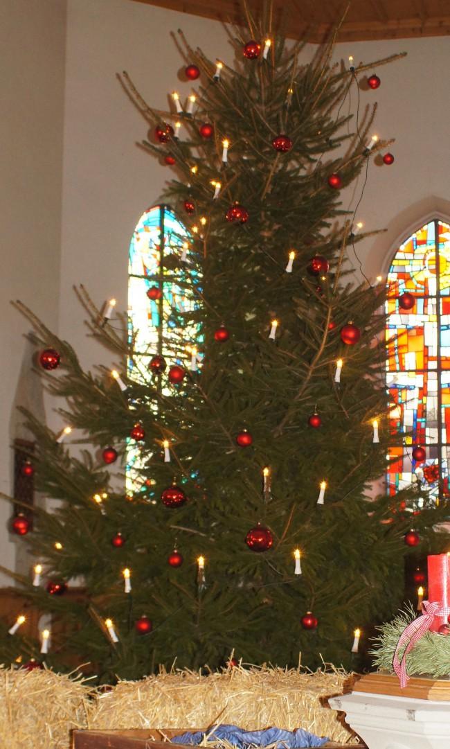 Foto: Wie lange dauert eigentlich Weihnachten?