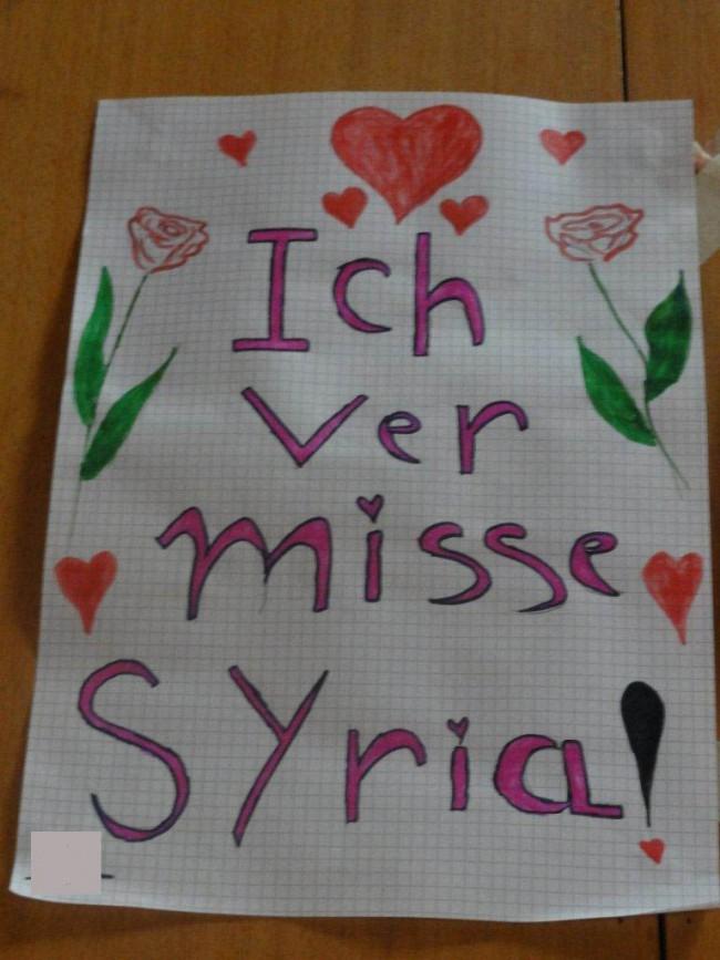 Foto: Kühler Kopf und warmes Herz für Asylsuchende