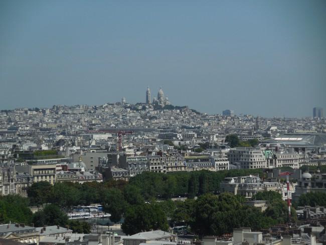 Foto: Paris? Paris!