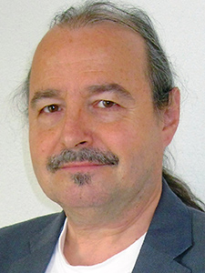 Portrait Franco Pedrotti