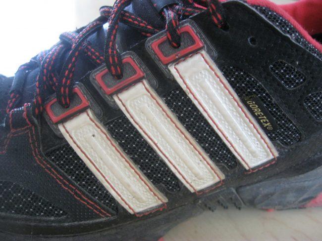Foto: Adidas – das Wesentliche, sonst nichts